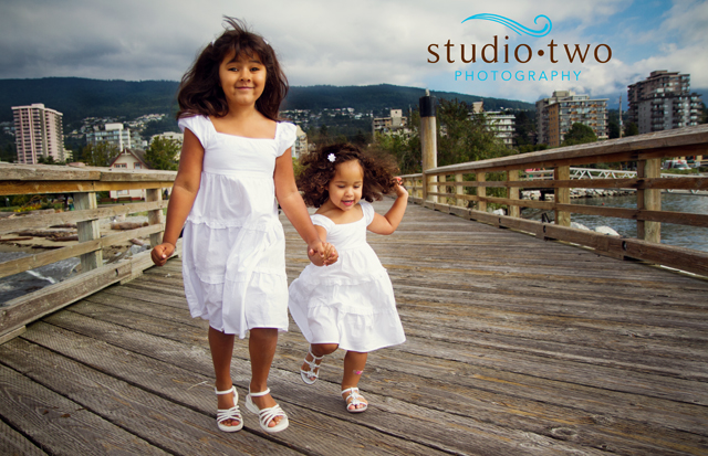 North Vancouver Family Photography