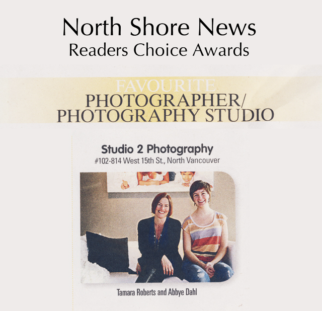top north vancouver photography studio